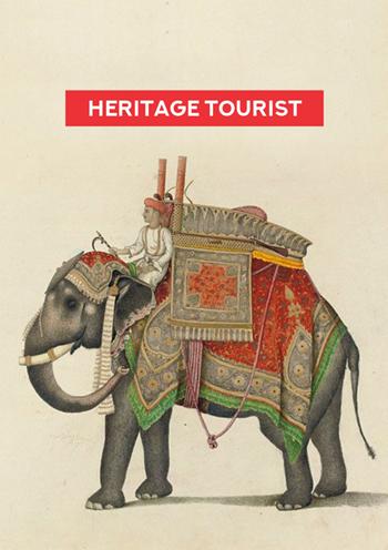 Heritage-Tourist